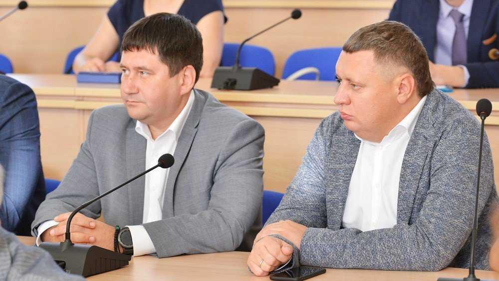 Брянский строитель Кубарев пожаловался Богомазу на частые проверки
