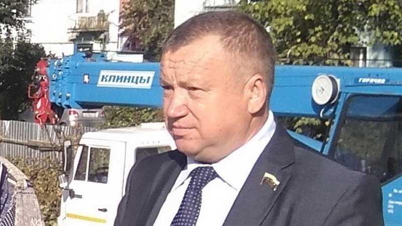 Глава Жуковского района опроверг сообщение об отставке после выборов