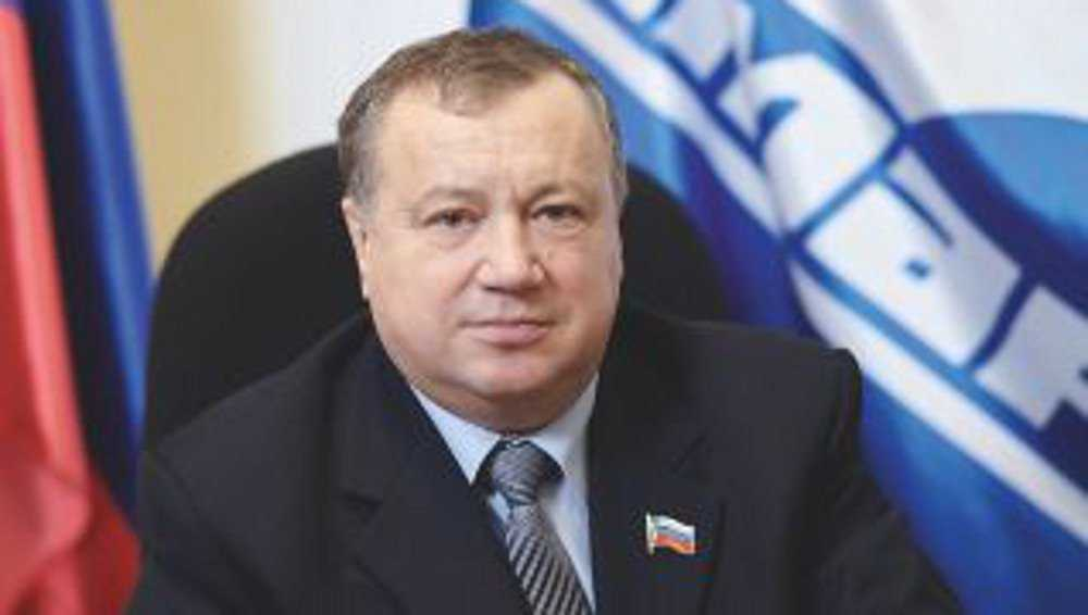 Глава Жуковского района после неудачных выборов ушел в отставку