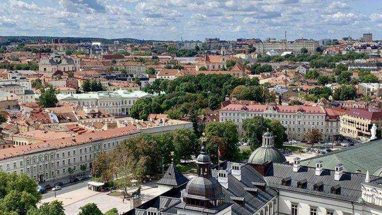 Без «оккупантов» у Литвы не было бы ни Вильнюса, ни Клайпеды