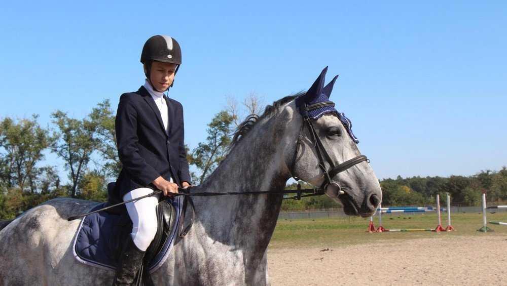 В Брянской области пройдет Кубок губернатора по конному спорту