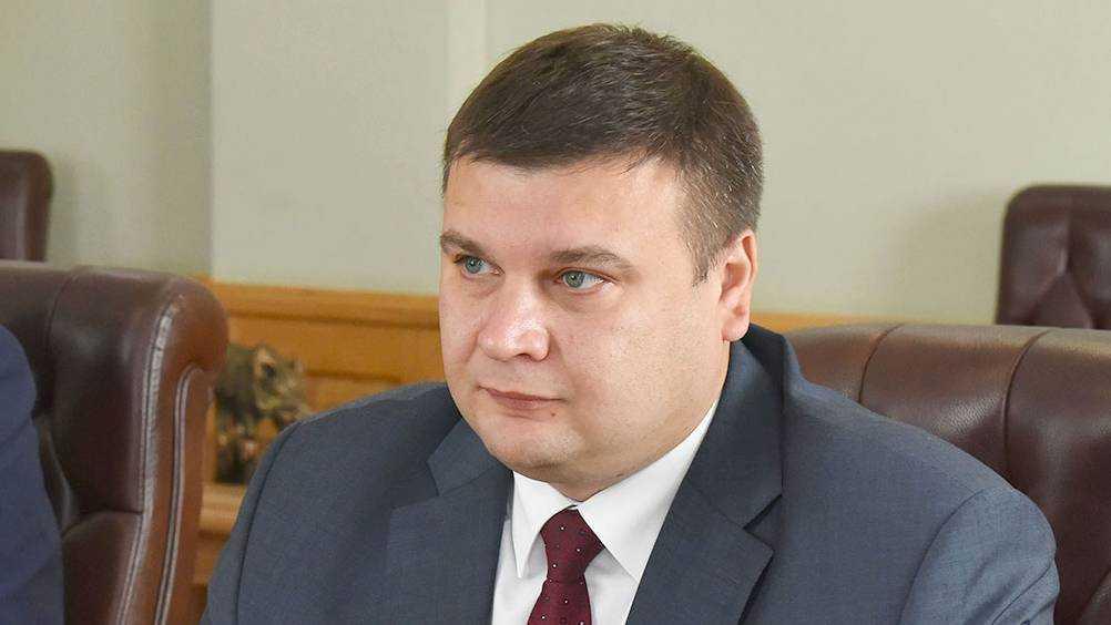 Глава управления СК России обратился к брянцам в связи с коронавирусом