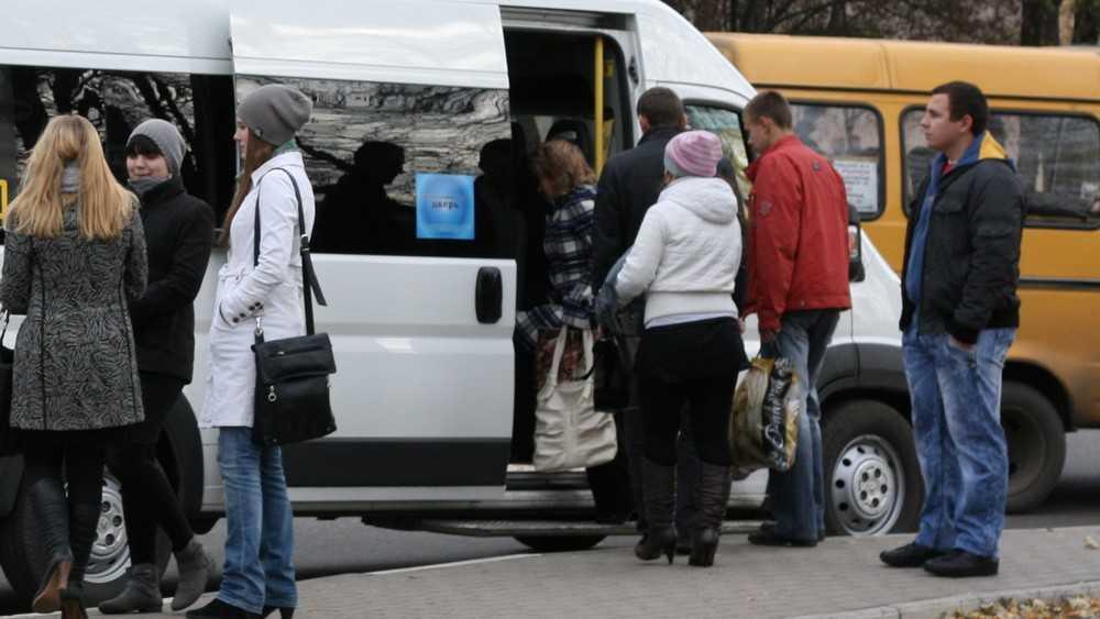 Жители Брянска удивили оценкой общественного транспорта