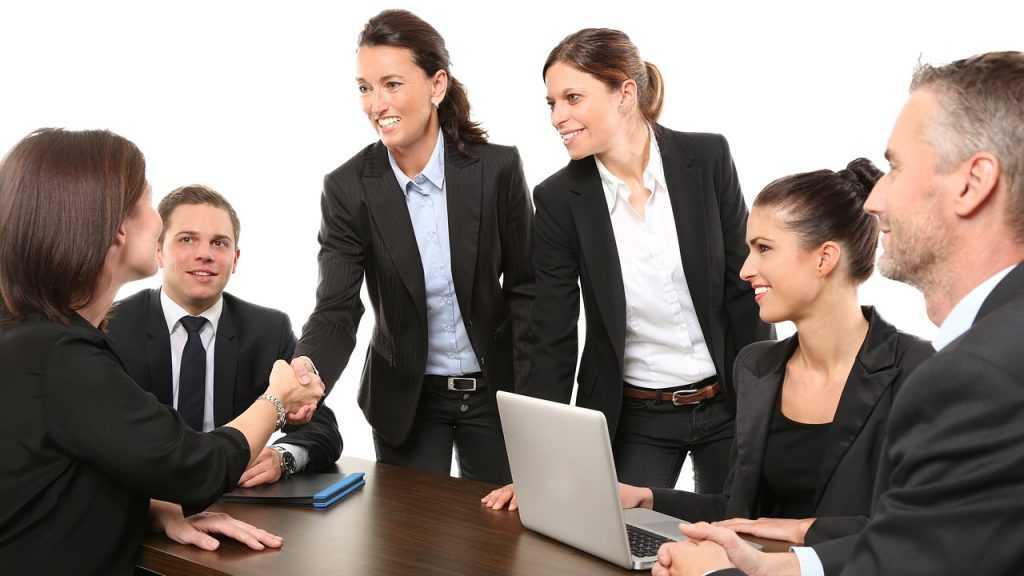 Зачем нужны услуги по сопровождению бизнеса