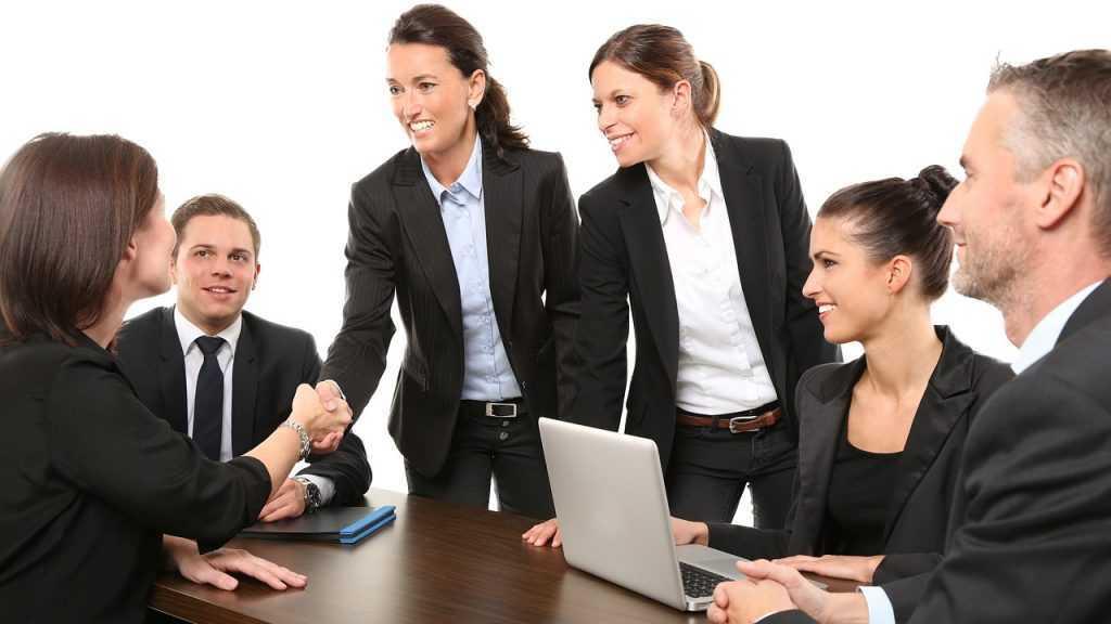 Особенности профессионального подбора персонала