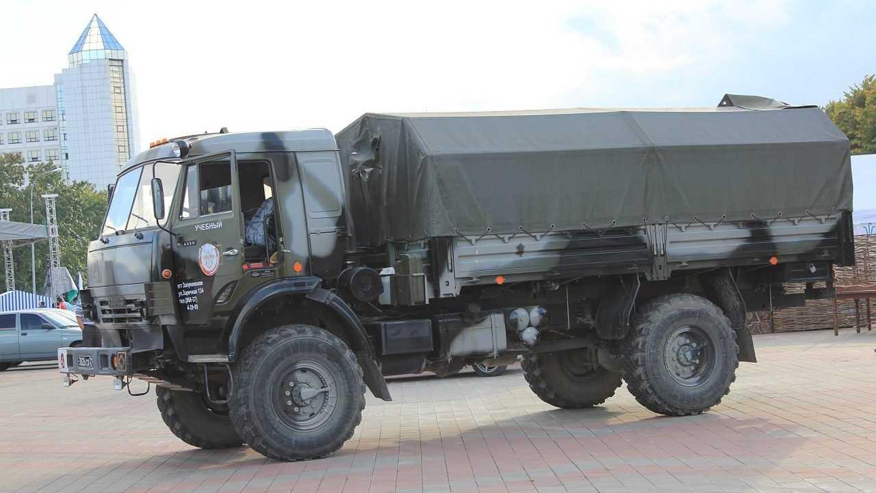 ФСБ предупредила о передвижении войск по Брянской области