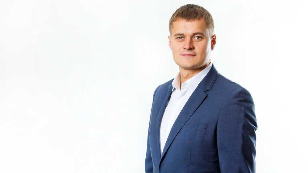 Депутат Роман Мимонов поздравил жителей Брянска с Днем города