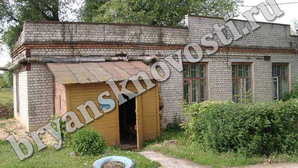 В Новозыбкове в следующем году построят новый морг