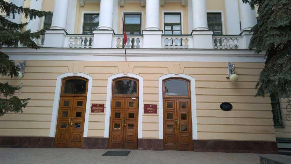 Новозыбковские кандидаты в депутаты облдумы рассказали о своих доходах