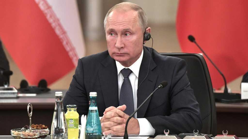 «Большой палец за Путина»: в Финляндии одобрили заявление президента России