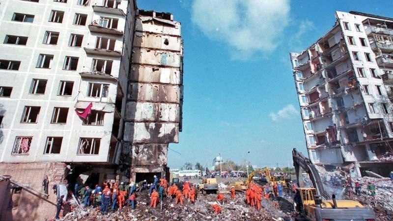 Почему спустя 20 лет в теракте на Гурьянова нашли след ФСБ