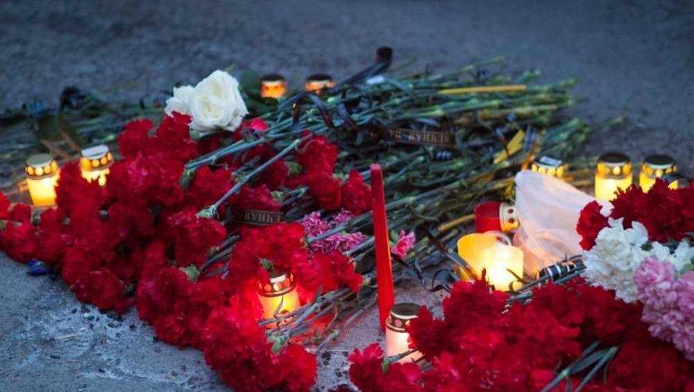 В Белых Берегах скончался местный меценат Валерий Кузин