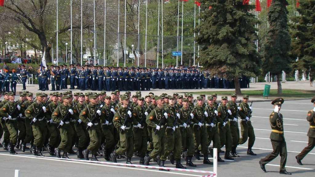 Брянские призывники будут уходить в армию по новым правилам