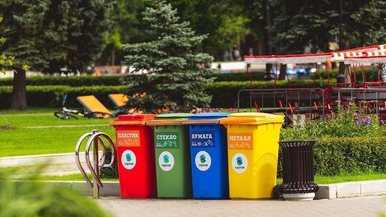 Почему в приоритете раздельный сбор мусора
