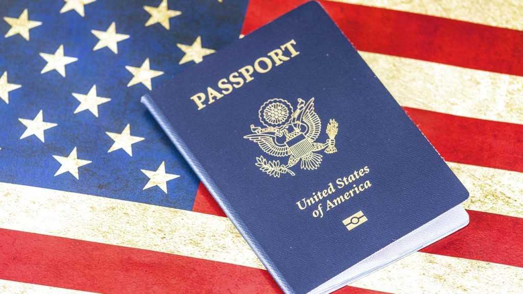 Иммиграция в США по визе О-1