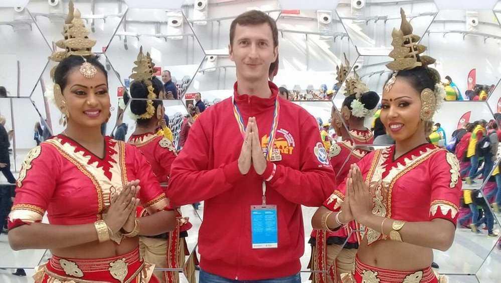 Депутата Брянской думы Павлова атаковал его же комсомолец