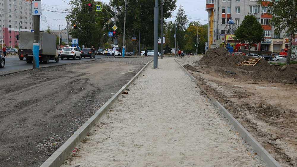 Жители Брянска попросили не переносить остановку «Переулок Пилотов»