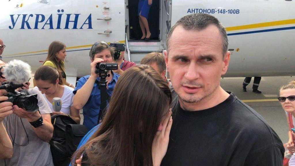 «Голодавший» 140 суток террорист стал угрожать России
