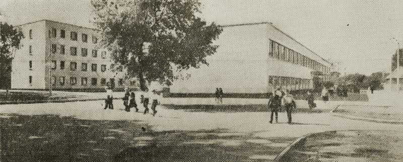 школа № 11 Брянск