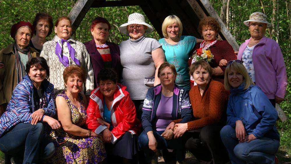 В Стародубе для пожилых людей открыли факультеты православия и здоровья