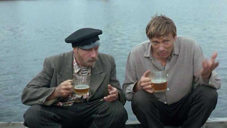 В Брянске коммерсанта наказали из-за бокала пива и иностранных слов