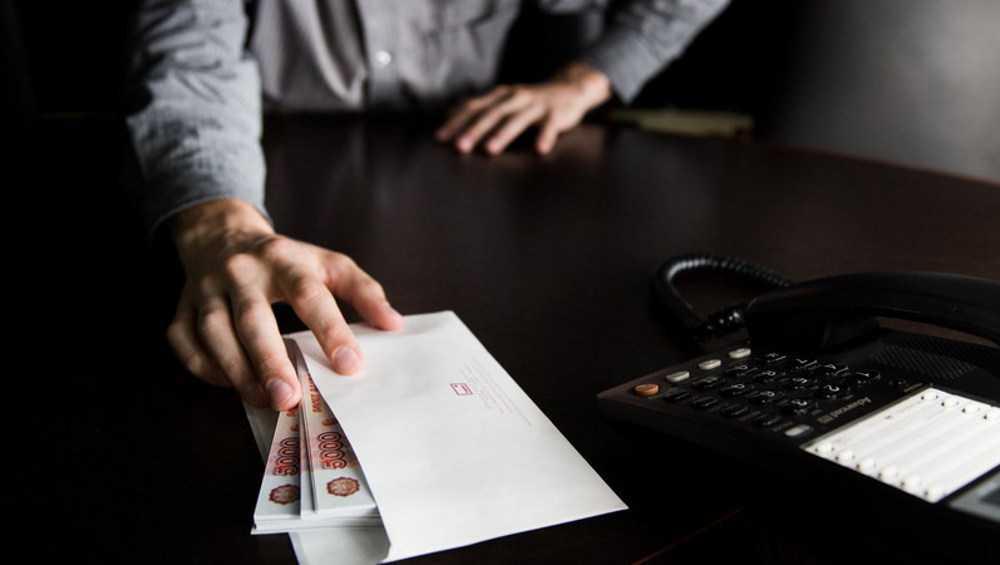 В Брянске фирму за подкуп оштрафовали на полмиллиона рублей