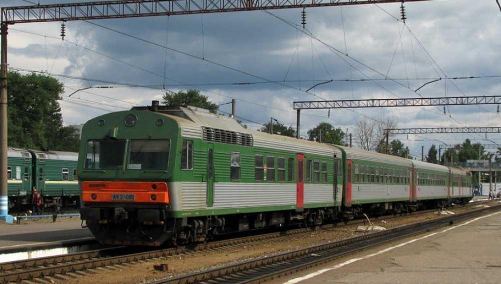 В Брянской области изменилось расписание поездов от Унечи до Новозыбкова