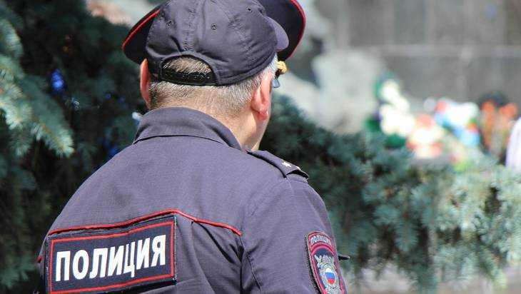 В Брянске подполковник УМВД попался на взятке в 1 105 000 рублей