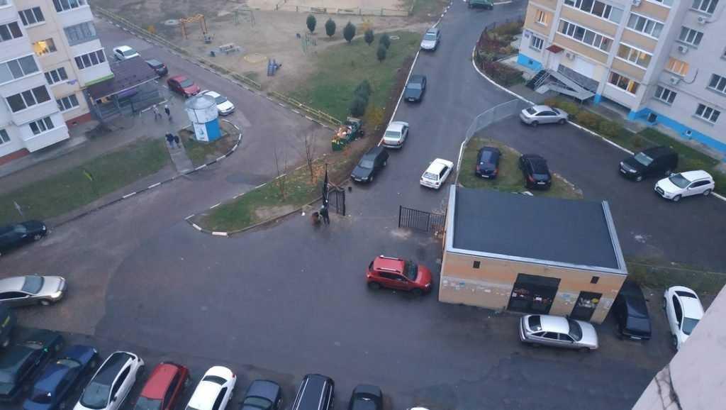 Жители Брянска добровольно загнали себя в колонию-поселение