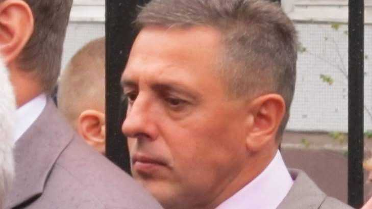 Бывшего председателя Фокинского райсуда Брянска Сергеева решили выгнать из служебной квартиры