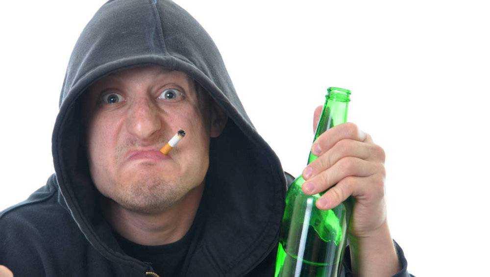Брянские полицейские приструнили около 4 тысяч дебоширов и алкоголиков