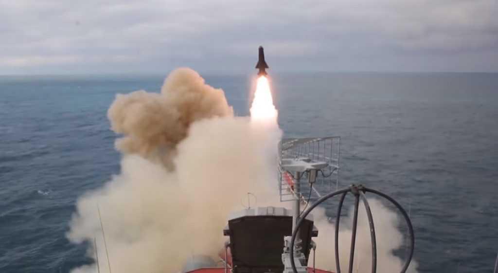 В Китае рассказали об устрашающих российских ракетах: спасать будет некого