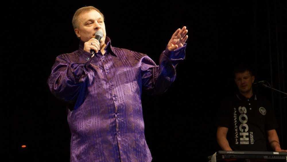 В Брянске на День города бесплатно выступит группа «Ласковый май»