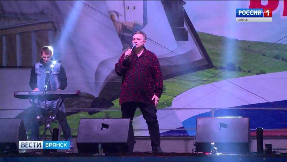 Продюсер «Ласкового мая» Андрей Разин захотел остаться жить в Брянске