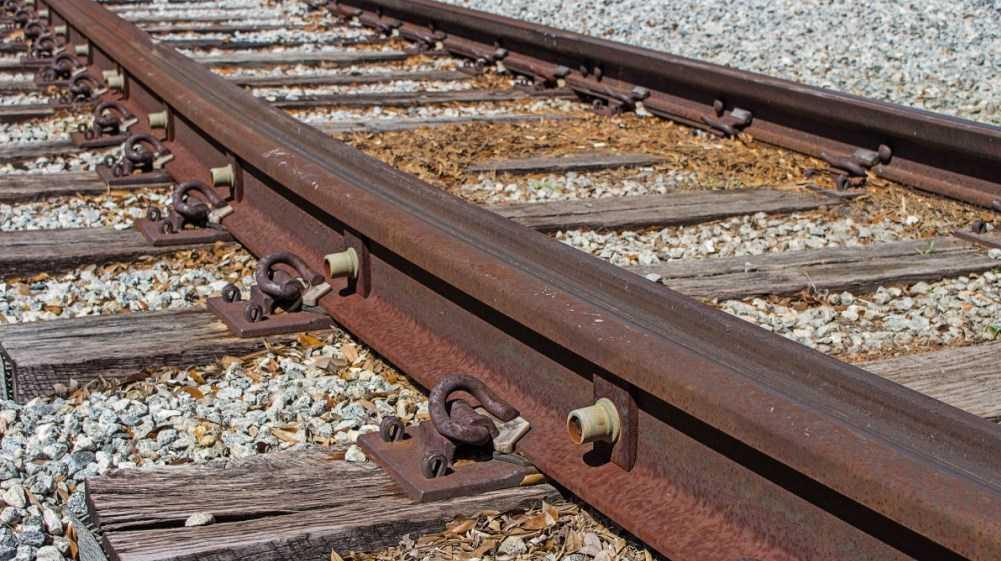 В Жуковке гаишники задержали братьев за кражу на железной дороге