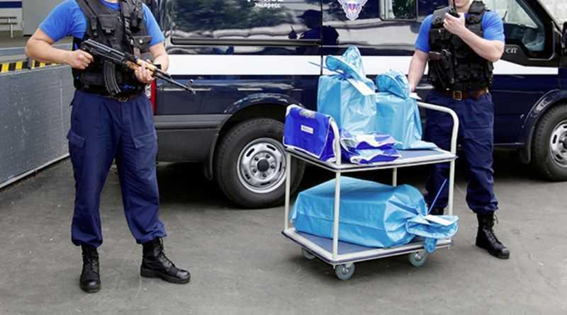Сотрудники спецсвязи в Брянске были убиты выстрелами в голову