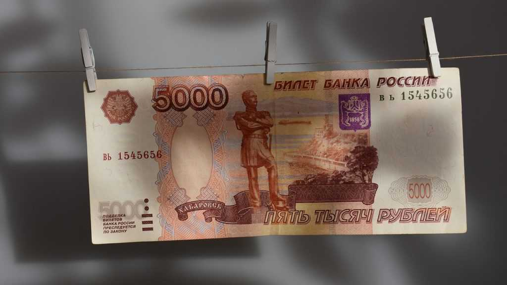 В Стародубе сотрудницу предприятия уличили в присвоении 60000 рублей
