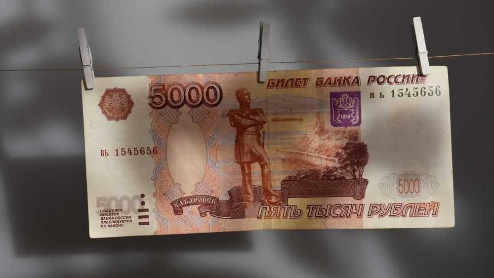 Средняя зарплата в Брянской области достигла 31266 рублей