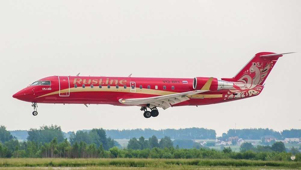 Начались продажи авиабилетов на рейсы из Брянска в Минводы