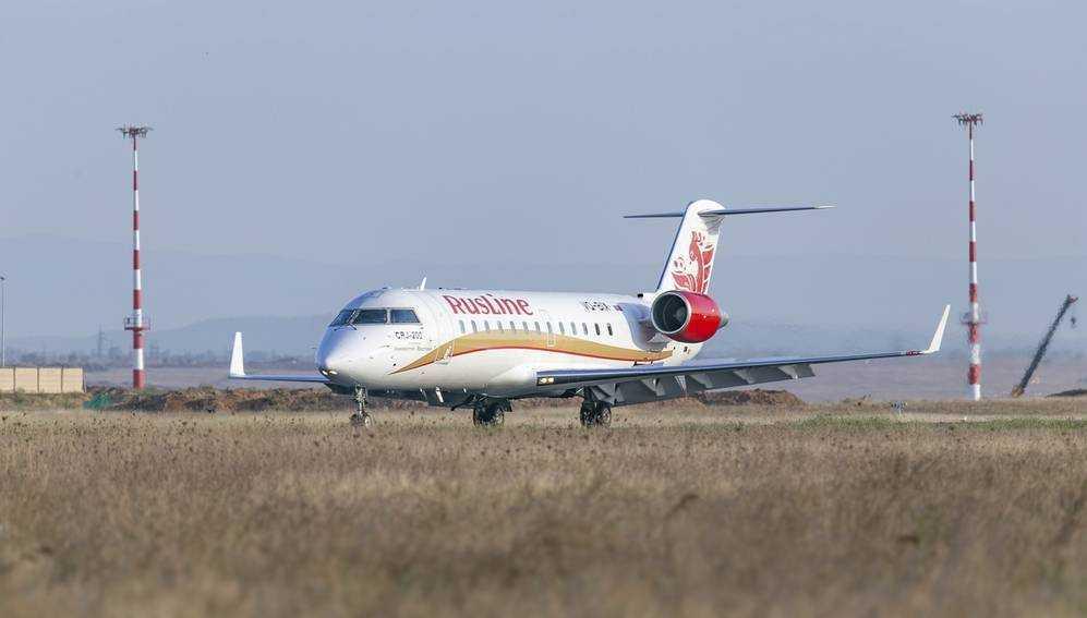 С 12 октября в Брянск начнут летать самолеты из Минеральных Вод