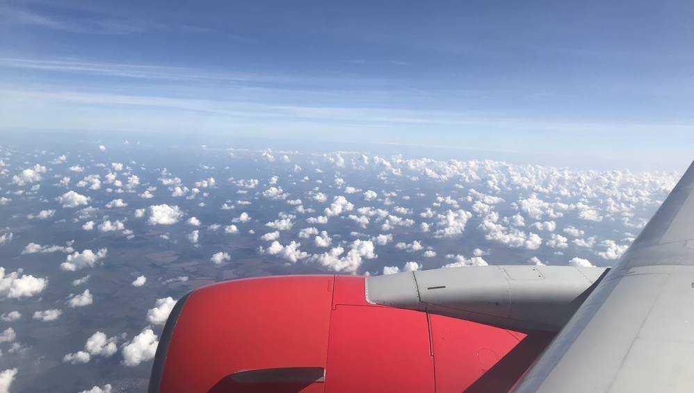 Из Брянска в Турцию авиарейсы стартуют 20 мая