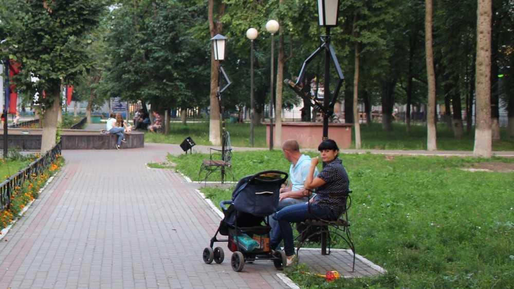Жители брянского поселка выиграли на российском конкурсе полмиллиона