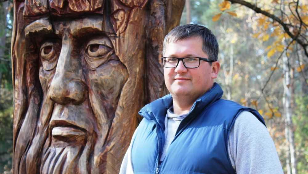 Унечский район возглавит бывший учитель Максим Шатоба
