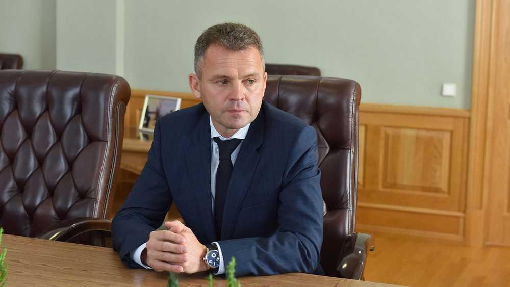 Богомазу предложили построить в Новозыбкове завод картофельных хлопьев