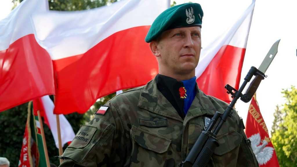 Польша и Румыния прекращают существование