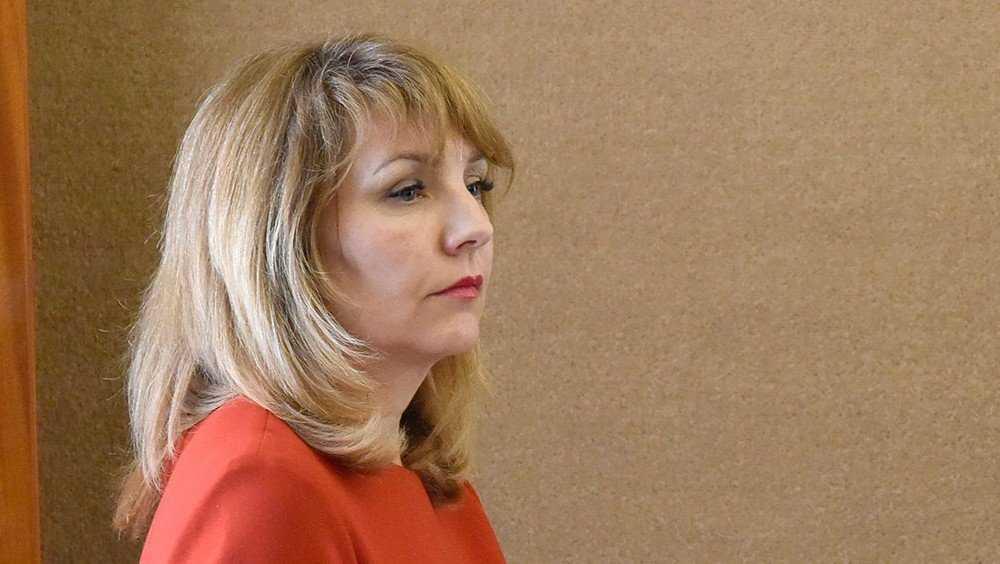 Сенатором от Брянской области станет глава строителей Галина Солодун