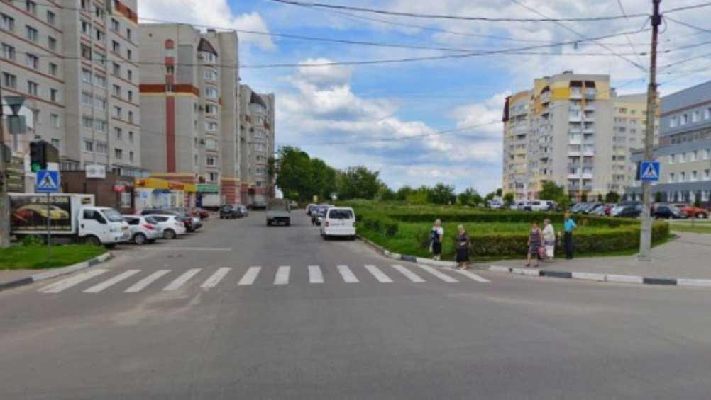 В Брянске начали строить дорогу от Советской улицы до Городища
