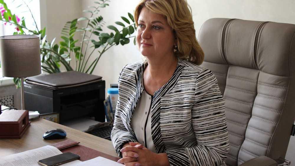 Брянский департамент внутренней политики возглавила Татьяна Кулешова