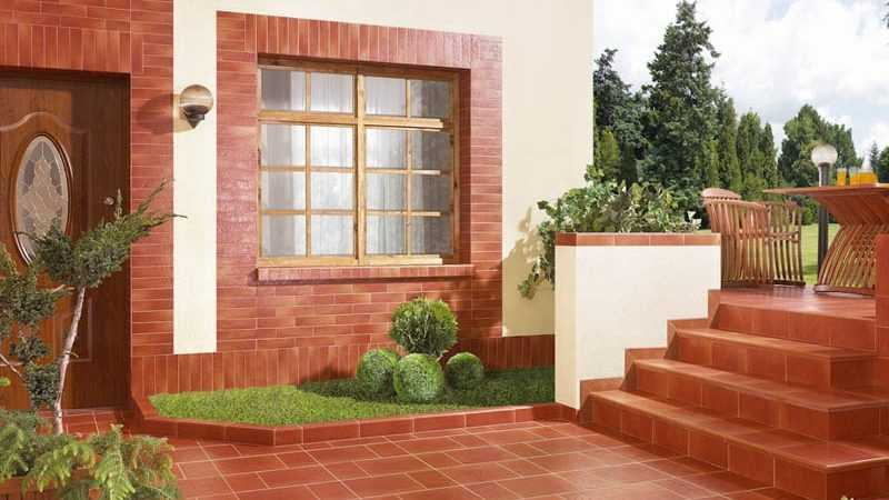 Какой отделки требуют ступени в доме?