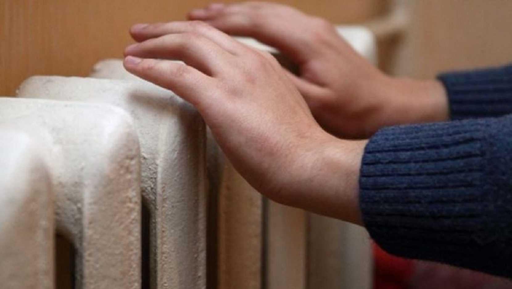 Число жалоб на холод в квартирах в Брянске выросло